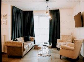 Apartament 2 camere lux in zona centrala