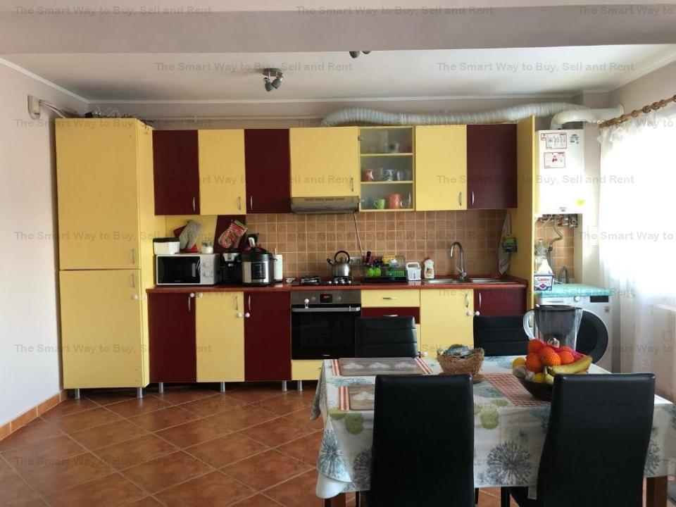 Apartament 2 camere deco, zona Calea Turzii