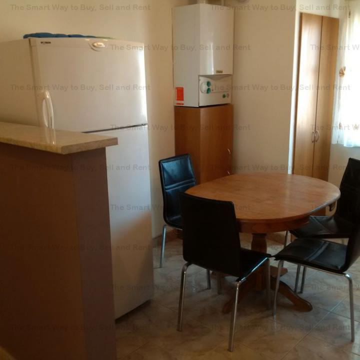 Apartament 3 camere decomandat Dorobantilor