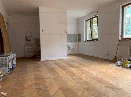 Apartament 2 camere zona Centrala, Ultrafinisat