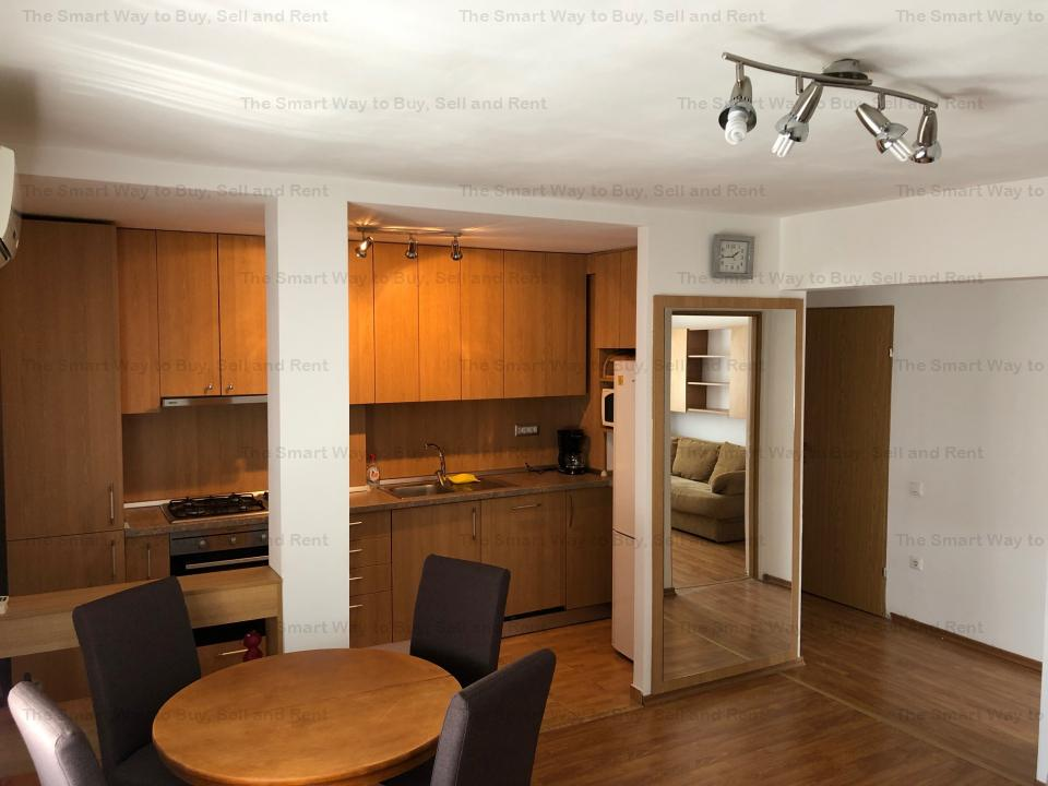 Apartament 4 camere Manastur