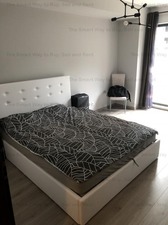 Apartament 2 camere decomandat,  bloc nou, terasa