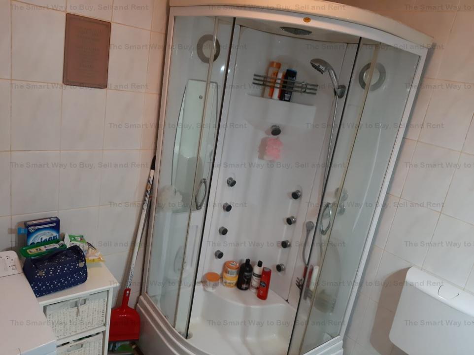 Apartament 1 camera finisat  in Marasti