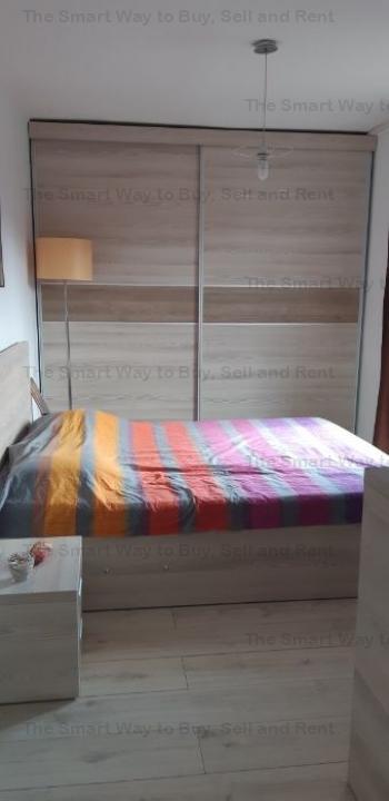 Apartament 2 camere terasa 63 mp Buna Ziua