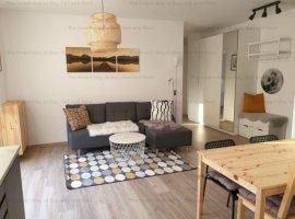 Apartament 3 camere NOU parcare Semicentral