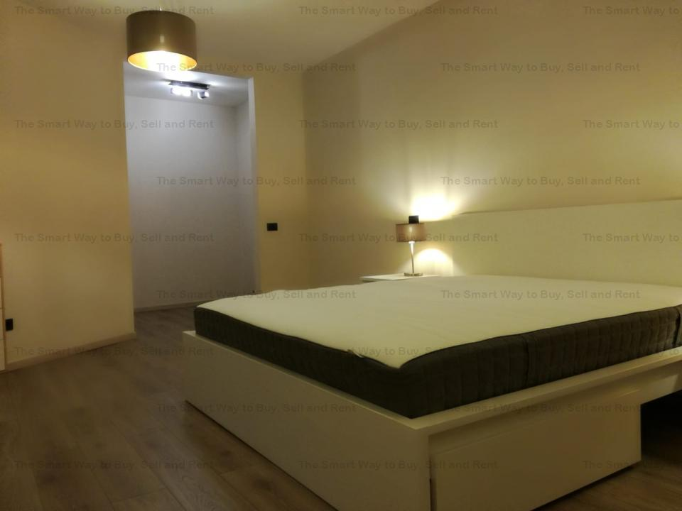 Apartament 2 camere LUX 75 mp Plopilor Parcul Central