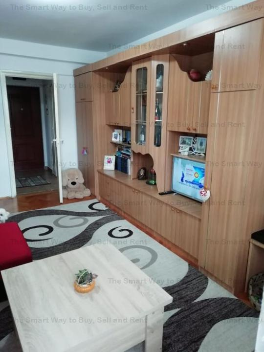 Apartament 2 camere dec Calvaria Manastur