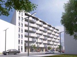 Apartament  2 camere decomandate, bloc nou Brancusi