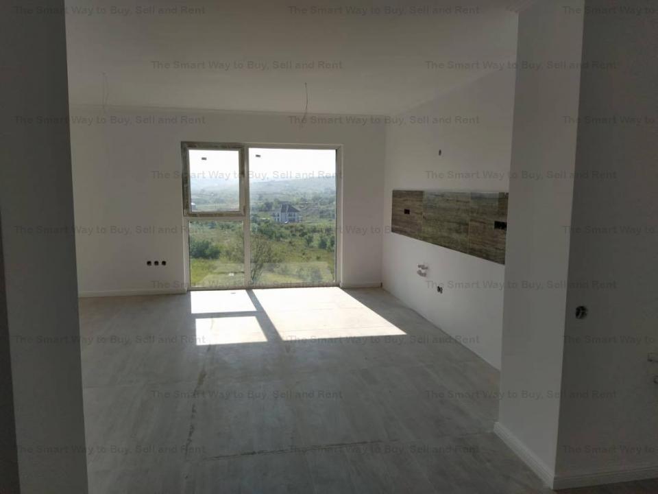 Apartament 2 camere, bloc nou, Sopor