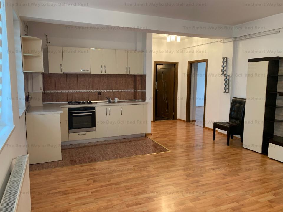 Apartament 3 camere , Buna Ziua, zona Grand Hotel Italia