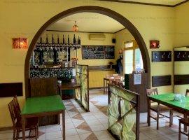 Spatiu comerical restaurant 120 mp Centru