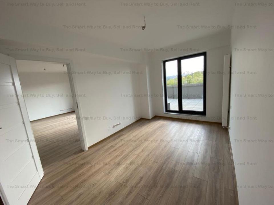 Apartament LUX 2 camere Iulius Mall Sopor