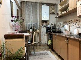 Apartament 2 camere intermediar Gheorgheni