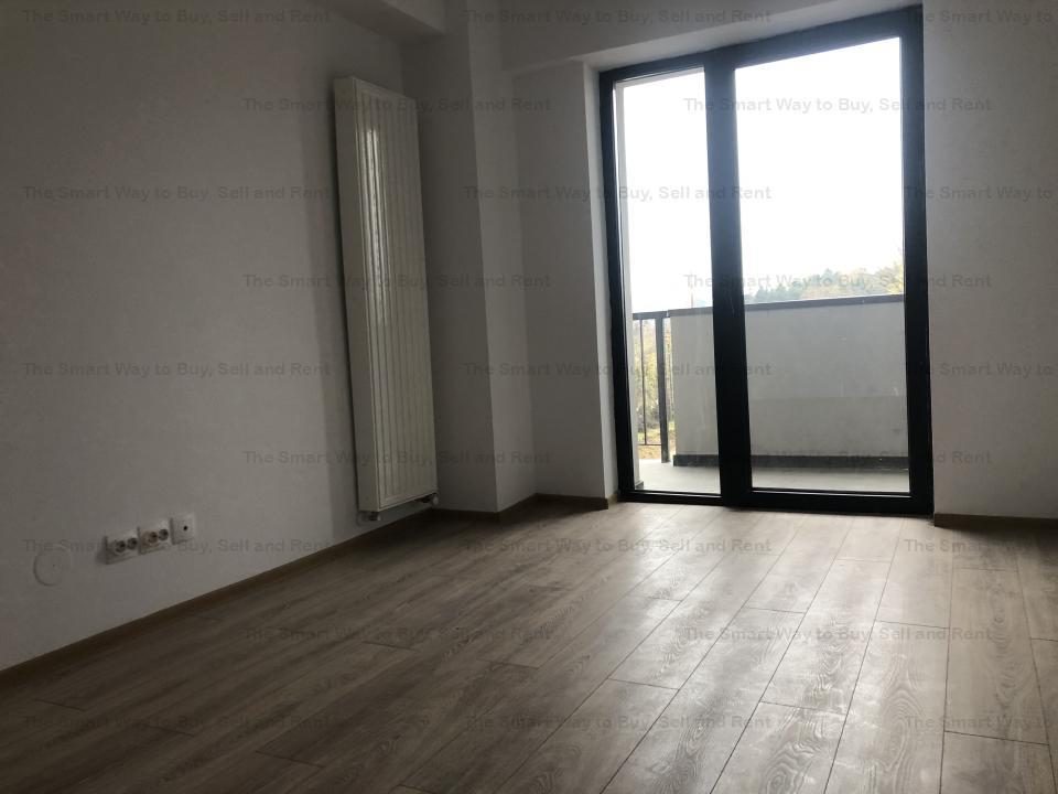 Apartament 2 camere 63 mp NOU Sopor Baza Sportiva