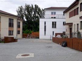 Casa tip duplex in complex privat, zona Taietura Turcului, cu CF