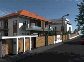 Casa Tip Duplex noua 185mp TCI Borhanci