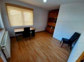 Apartament 2 camere la casa in Gheorgheni