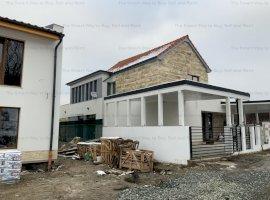 Casa tip Duplex nou finisat Manastur Campului