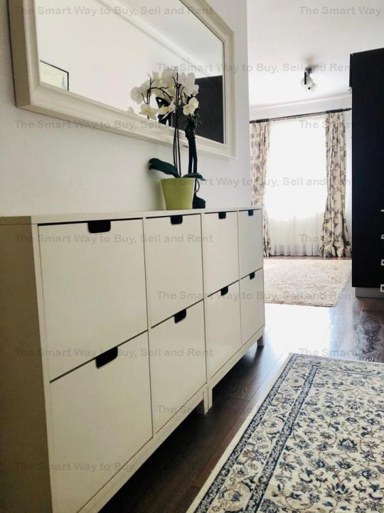 Apartament 2 camere mobilat/utilat Buna Ziua