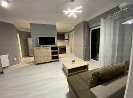 Apartament 2 camere NOU cu garaj Marasti