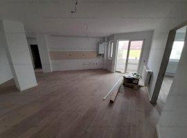 Apartament 3 camere finisat bloc nou Marasti
