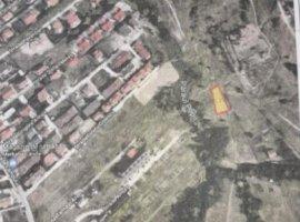 Teren 700 mp zona deosebita Manastur