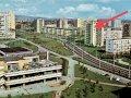 Apartament 3 camere 63 mp Gheorgheni