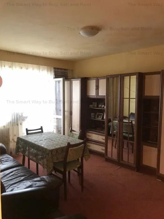 Apartament 4 camere zona Kaufland Marasti