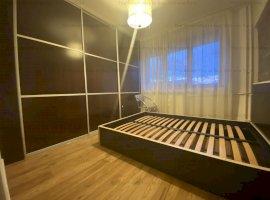 Apartament 2 camere finisat/mobilt Gheorgheni