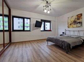 Apartament 2 camere 70 mp mobilat/utilat Sopor