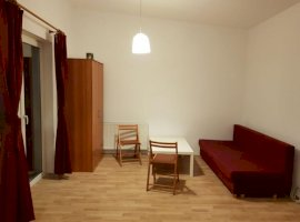 Apartament 1 camera finisat Zorilor