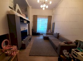 Apartament 3 camere finisat in Centru
