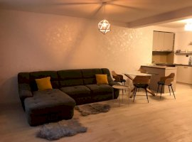Apartament cu 1 camera Pet Friendly