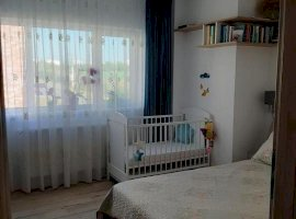 Apartament 3 camere Borhanci