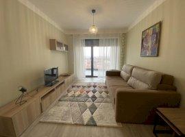Apartament 2 camere LUX cu garaj Cipariu