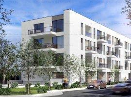 Apartament 2 camera BLOC NOU Zorilor si parcare subterana inclusa