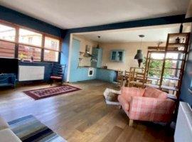 Apartament 2 camere cu terasa de 47 mp