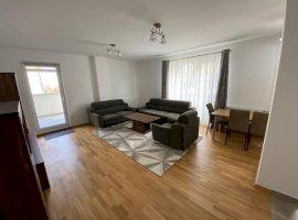 Apartament 2 camere, bloc nou, terasa, Zorilor
