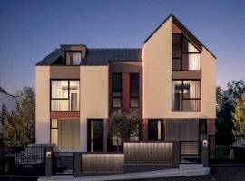 Casa tip Duplex NOU Finalizat Buna Ziua