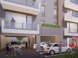 Apartament 2 camere BLOC NOU Centru