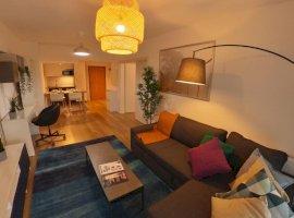 Apartament 2 camere LUX Iulius Mall