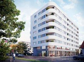Apartament 2 camere NOU zona Dedeman