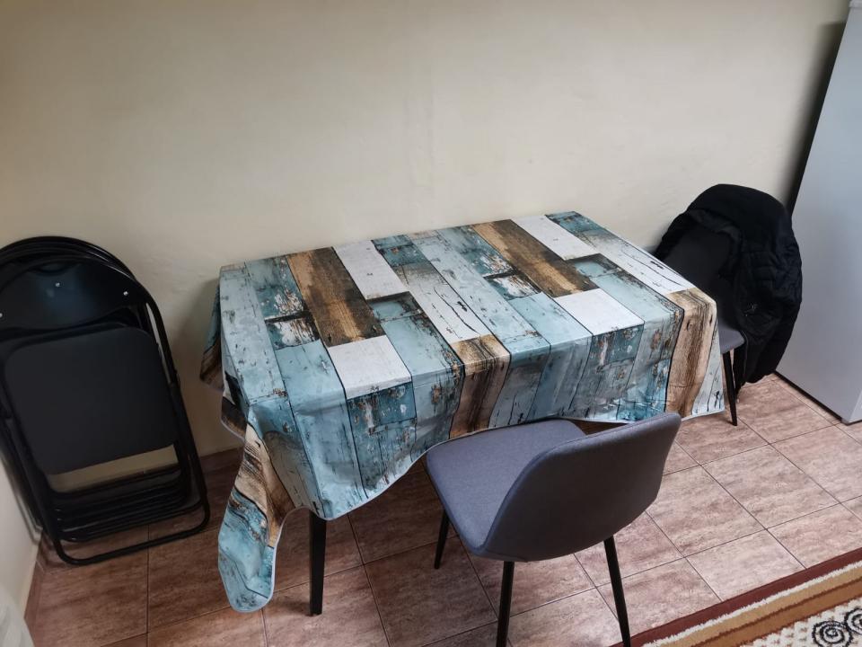 Apartament 1 camera finisat Marasti