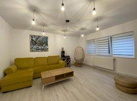 Apartament 3 camere 76 mp Marasti The Office