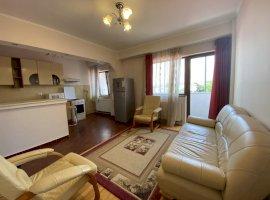 Apartament 2 camere mobilat zona Alverna