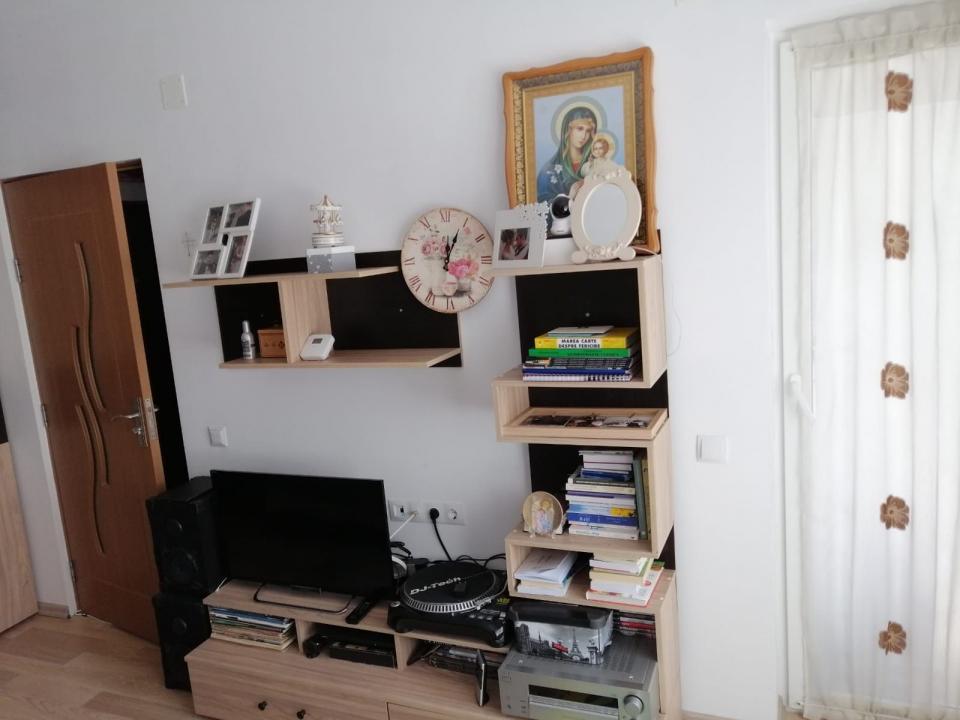 Apartament 1 camera mobilat Borhanci