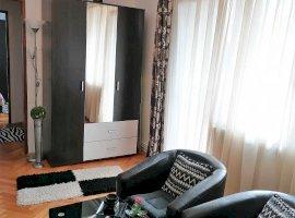 Apartament 2 camere finisat Gheorgheni