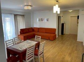 Apartament 3 camere, bloc nou, gradina Buna Ziua
