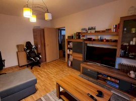 Apartament 2 camere decomandat, finisat, mobilat, zona Calvaria