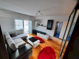 Apartament 2 camere mobilat Gheorgheni Titulescu